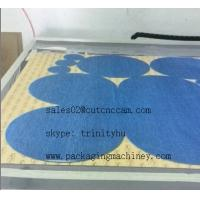 gasket CNC cutting equipment small production making machine Manufactures
