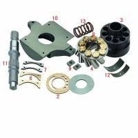 Vickers PVE27 PVH57 High Pressure Piston Pump Parts For Caterpillar Equipments Manufactures