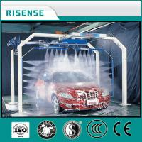 Automatic Car Wash System Risense CH-200 Manufactures