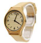 Good quality luxury wholesale custom logo wood bamboo watch Manufactures