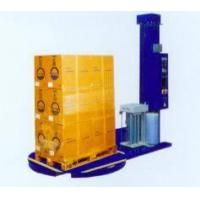 Automatic Pallet Wrapper Manufactures