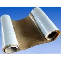High Density Etched Teflon Sheet PTFE Heat Resistance With Pure White Manufactures