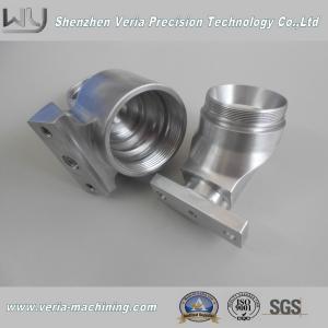 CNC Machining Part / CNC Aluminum 7075 Part / 5-Axis Machinery Spare Part for Vehicle Race Manufactures