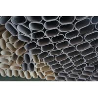 Glass Fiber Structural Round Tubing Reinforced Composite Materials