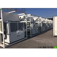 Fruits Precooling Equipment Forced Air Cooler Energy Saving SGS CE Certification Manufactures