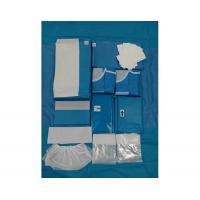 Wraps Custom Procedure Packs By - Pass Collection Pouch SMS SMMS Material Manufactures