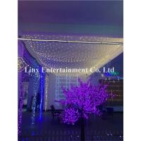 Christmas decorative lights,Led string lights outdoor,waterproof style color variety for decoration Manufactures
