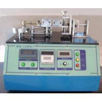 Electric Battery Mobile Phone Testing Equipment , Extract Tester Manufactures