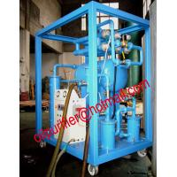 Buy cheap hot sale Waste Insulating Oil Processing equipment,Tranformer Oil Filtration from wholesalers
