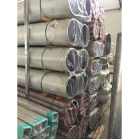 Buy cheap DNV Annealed Seamless 1.2083 Stainless Steel Tubing from wholesalers
