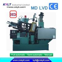 KYLT PLC full automatic 20t Automatic Hot Chamber Injection Machine.