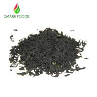 China Dried Wakame Roasted Seaweed Nori For Sushi Food , Grade A Level on sale