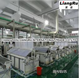 CHANGZHOU LIANGRU INTERNATIONAL TRADE CO., LTD.