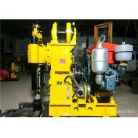 200m Water Well Drilling Rig 6-9M/ Hour Easy Operation ISO Standard Manufactures
