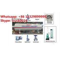 China skid lpg gas filling station for sale,mobile lpg gas tank with lpg gas dispensing, skid lpg filling plant with dispenser on sale