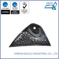 Lamp Accessories Plastic Auto Parts Mould IATF 16949 Certificated Customized Service Manufactures
