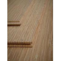 Carbonized Vertical Solid Bamboo Flooring (JW01-0102) Manufactures
