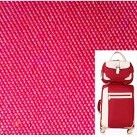 China 900d 100% polyester oxford fabric for woman bag on sale