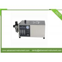 ASTM D381 Fuel Oil Existent Gum Testing Equipment by Jet Evaporation Method Manufactures