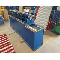 Buy cheap Frame Drywall Galvanized Sheet Light Steel Profiles Metal Stud/Track Roll Forming Machine from wholesalers