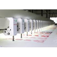 Tai Sang embroidery machine vista model 431 Manufactures