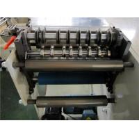 China Insulation Paper, Fax Paper and Sanding Paper Slitting Rewinding Machine POS Paper and ATM Paper on sale
