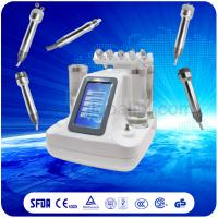 Good Result Water Oxygen Jet Peel Machine / Oxygen Facial Machine Manufactures
