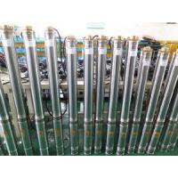 China 4SDM2 Submersible Well Pump on sale