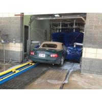 The Coming Of The Era Of Intelligent Automatic Car Wash Manufactures