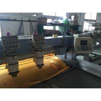 BEVS918 Second Hand Barudan Embroidery Machine Original Accessories ISO1009 Certification Manufactures
