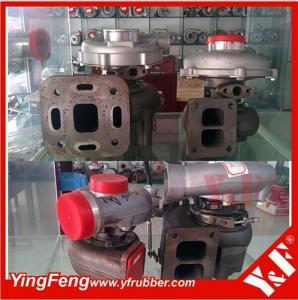 China Komatsu Excavator Turbocharger for PC210-8 PC100-7 PC300 PC60-8 PC400 PC75 Excavator Spares on sale