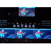 Good Heat Dissipation Commercial Advertising LED Display Exterior Led Panels For Stage Manufactures