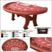 Poker Table (TB-117) Manufactures