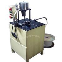 Candle Wick Cutting And Assembling Machine, Wick Tabbing Machine, Wick Crimping Machine Manufactures