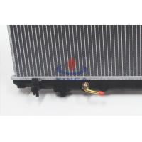 Quality Engine Cooler Aluminium Car Radiators for Crown 1992 1996 JZS133 AT Toyota OEM 16400-46160 for sale