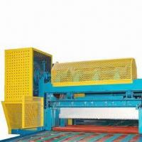 Rock wool production line (5,000 tons), includes pipe rolling machine Manufactures
