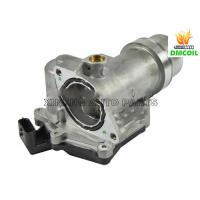 Renault Kangoo Megane Clio Throttle Body With Higher Vehicle Reliability Manufactures