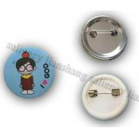 Button Badge/Pin Badge Manufactures