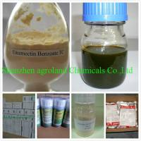 70%TC 1.9% EC 5% SG Technical Products Cas No 137512-74-4 Insecticide Emamectin Benzoate Manufactures