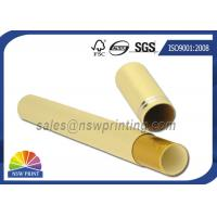 Various Color Cardboard Paper Packaging Tube Round Cardboard Paper Cans Manufactures