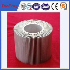 aluminium heatsink manufacturing, extruded aluminum cooler, aluminium extruded heat sink Manufactures