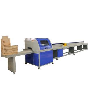 China 3500rpm Automatic Timber Sawmill Machine on sale