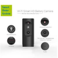1.3 MP Home Security WiFi Smart Camera Newest Design Easy Installation Manufactures