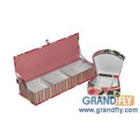 China Cosmetic box(For gift,chocolate,wedding,festival,etc.) on sale