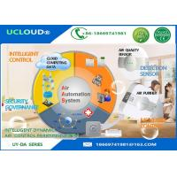 Disinfection Home Air Freshener Systems Low Temperature Plasma Indoor Air Purifier Manufactures
