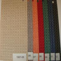 Vertical Window Blinds and Shades in Color Manufactures