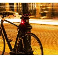 Smart Design LED Bike Lights 7 Hours Discharge Time 69.5*34*26.5mm Dimension
