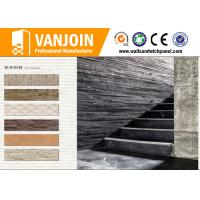 China Flexible Clay Interior and Exterior Decorative Cheap Stacked Stone Wall Tiles on sale
