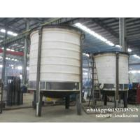 chemical  pe TANK-07000L- PE tank Reactor steel lined with PE agitated reactor Manufactures