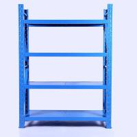 Quality High Quality Factory Selling Best Price Steel Storage Shelves for Warehouse for sale